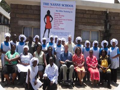 Women's Academy